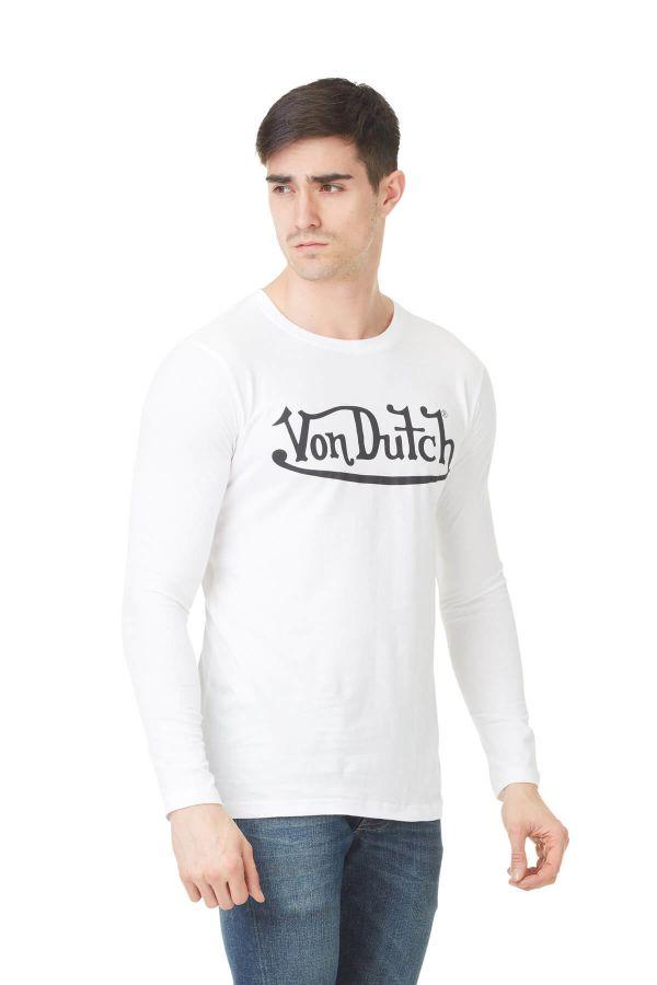 Tee Shirt Homme Von Dutch TSHIRT BOSS WN P