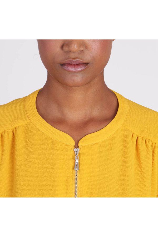 Tee Shirt Femme Kaporal DEVYS COLZA