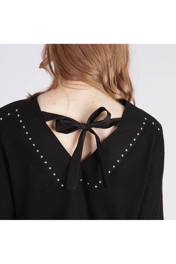 Pull/sweatshirt Femme Kaporal PIKOU BLACK