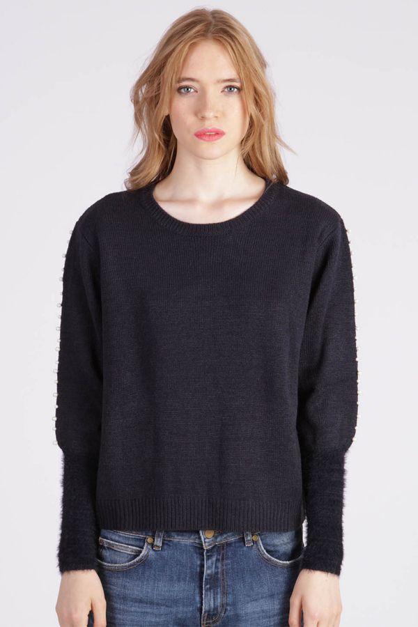 Pull/sweatshirt Femme Kaporal XOULO MARINE