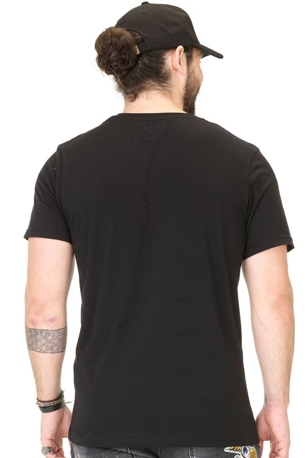 Tee Shirt Homme Von Dutch TSHIRT BEST NR BL