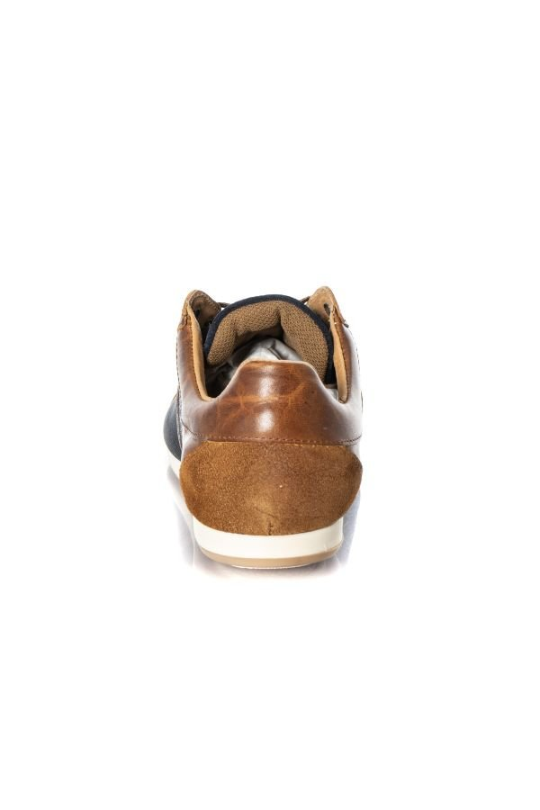 Chaussures Homme Chaussures Redskins WASEKO COGNAC MARINE