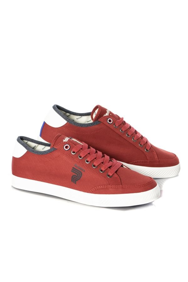 Chaussures Homme Chaussures Redskins RIGEL ROUGE