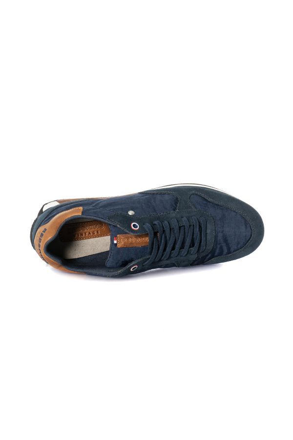 Chaussures Homme Chaussures Redskins RICOME MARINE