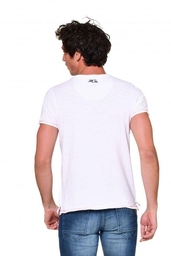 Tee Shirt Homme Von Dutch TSHIRT SANF W