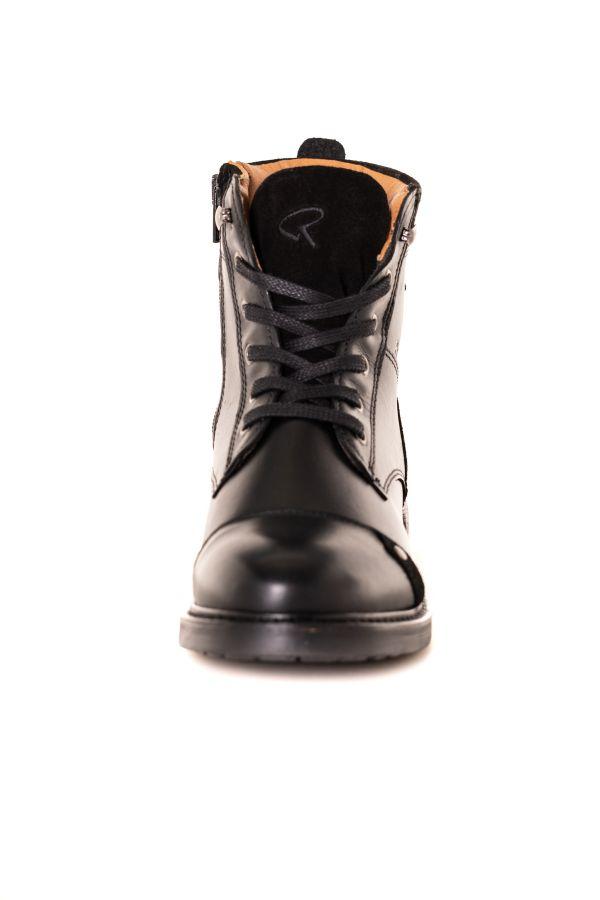 Boots / Bottes Femme Chaussures Redskins FLORINE NOIR