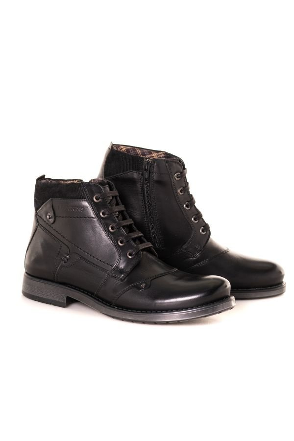 Boots / Bottes Homme Chaussures Redskins NOYER NOIR