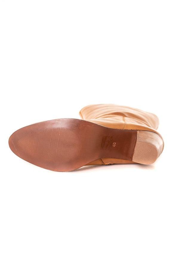 Boots / Bottes Femme Les Tropeziennes Par M Belarbi LIVANA TAN