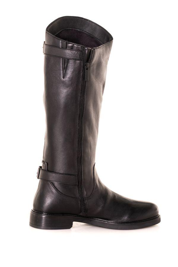 Boots / Bottes Femme Les Tropeziennes Par M Belarbi LOLA NOIR