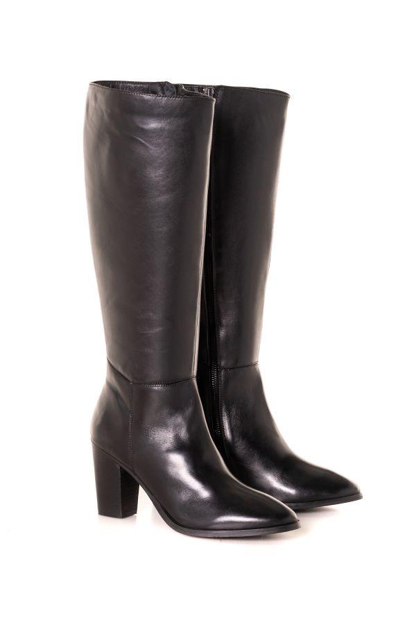 Boots / Bottes Femme Les Tropeziennes Par M Belarbi LYCO NOIR