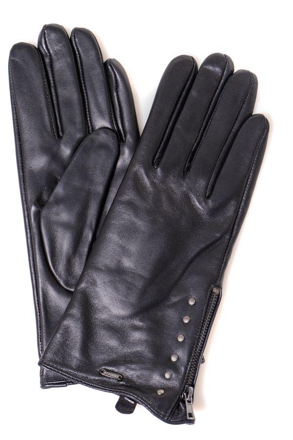 Gants Femme Accessoires Redskins KIFF BLACK