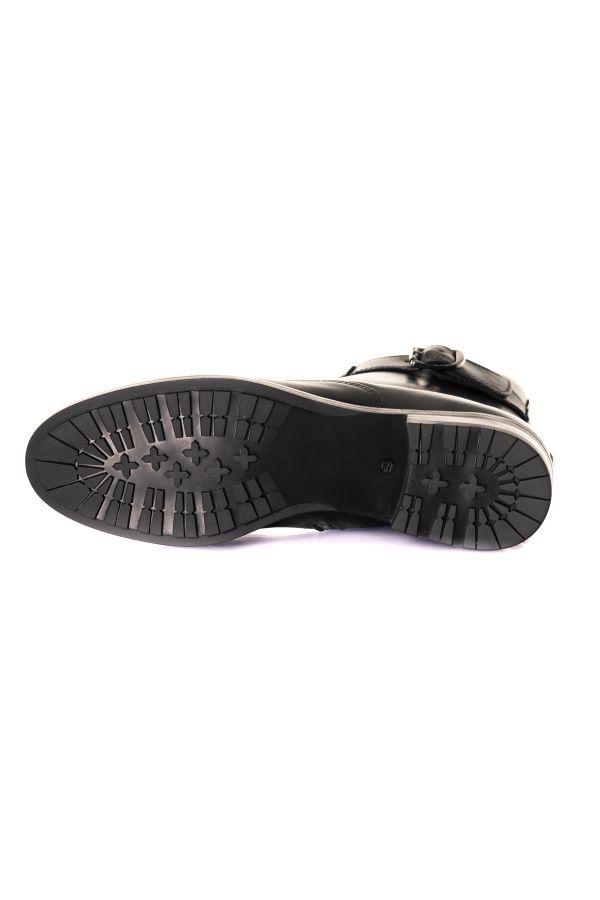 Boots / Bottes Femme Chaussures Redskins MONO NOIR