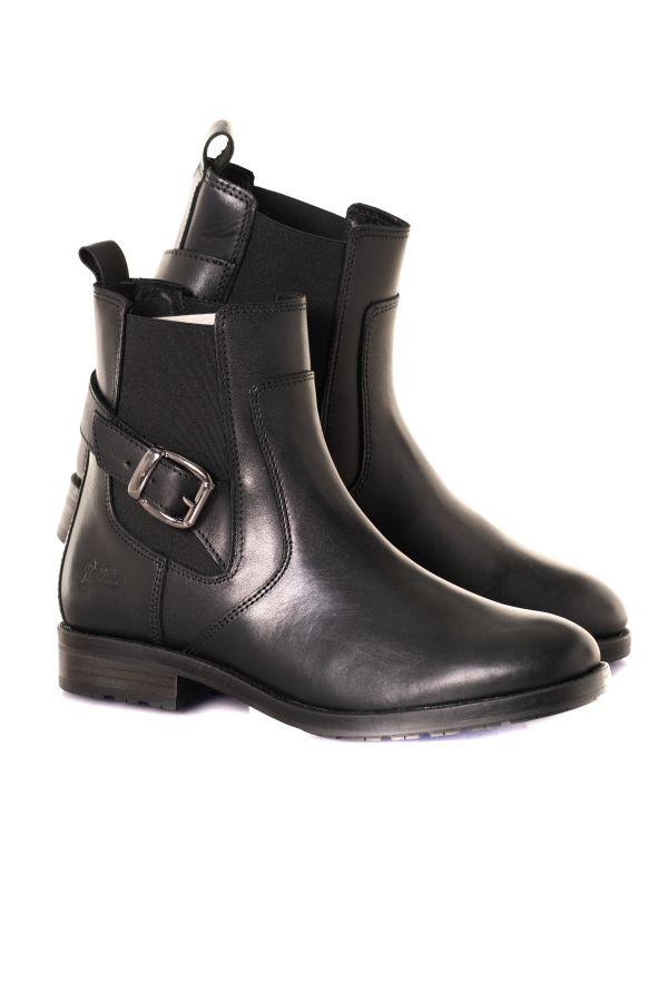 Boots / Bottes Femme Chaussures Redskins MAGIC NOIR