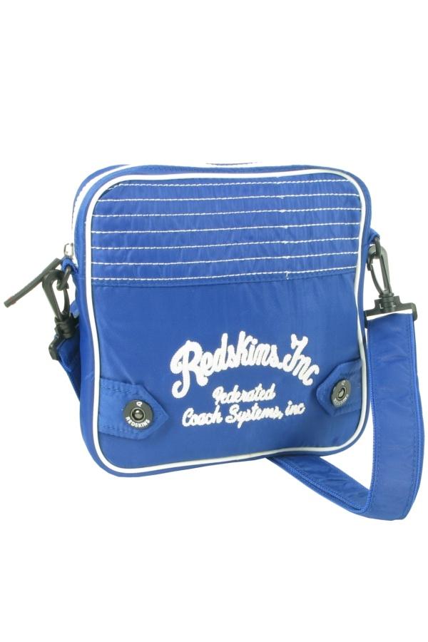 Herren Umhängetasche Accessoires Redskins SACOCHE BLEUE RD1500782
