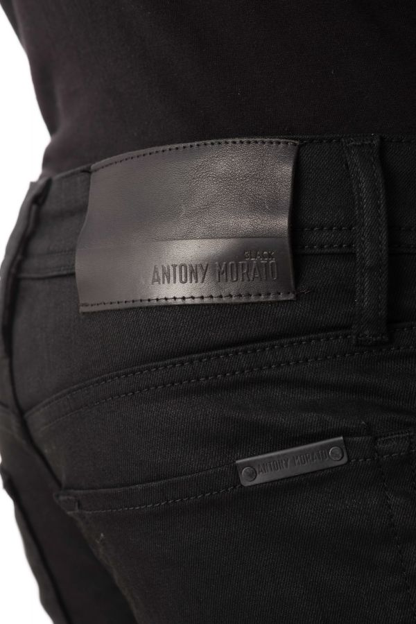 Jean Homme Antony Morato MMDT00172 F750168 9000