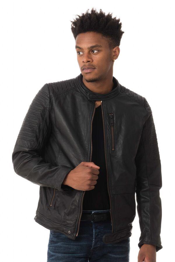Blouson Homme Antony Morato MMLC00035 COL9000 BLACK