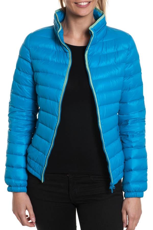 Damen Jacke Arma LUISA BLUE E01
