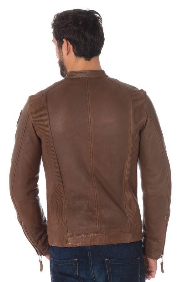 Blouson Homme Blauer PELLE 01230 4732 / 354