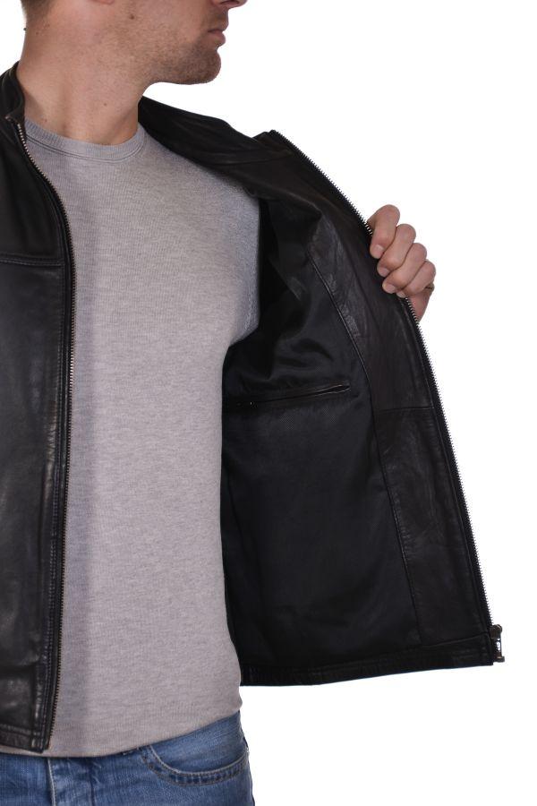 Prix veste en cuir a marrakech
