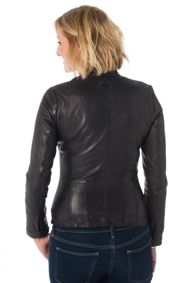 Blouson Femme Cityzen CHANCE BLACK