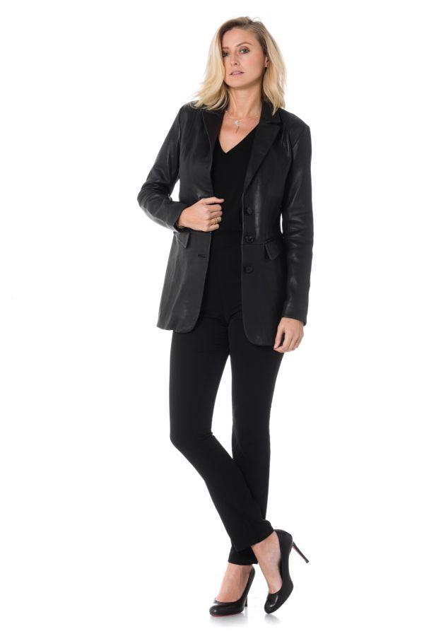 Veste Femme Cityzen PARMA BLACK