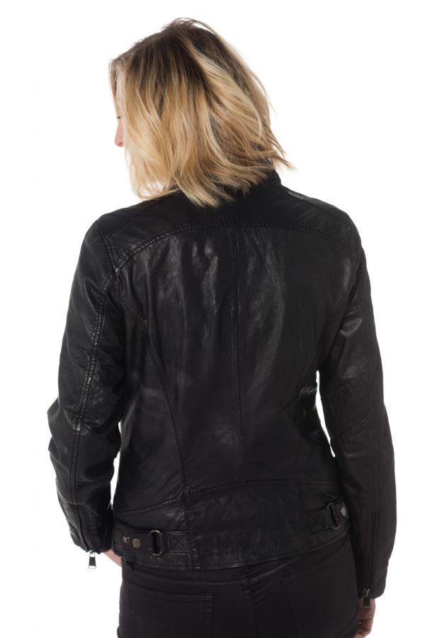 Blouson Femme Cityzen TRANI BLACK