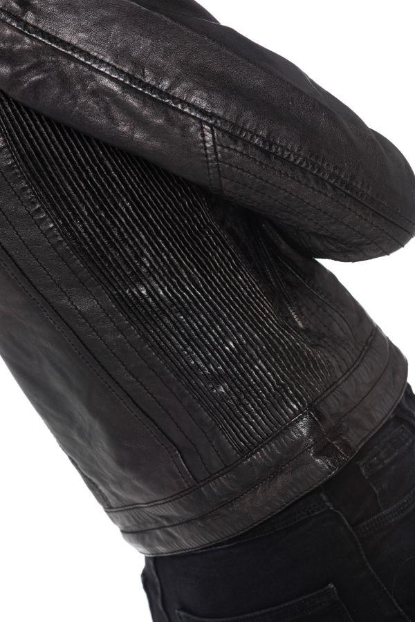 Blouson Femme Cityzen ARA BLACK