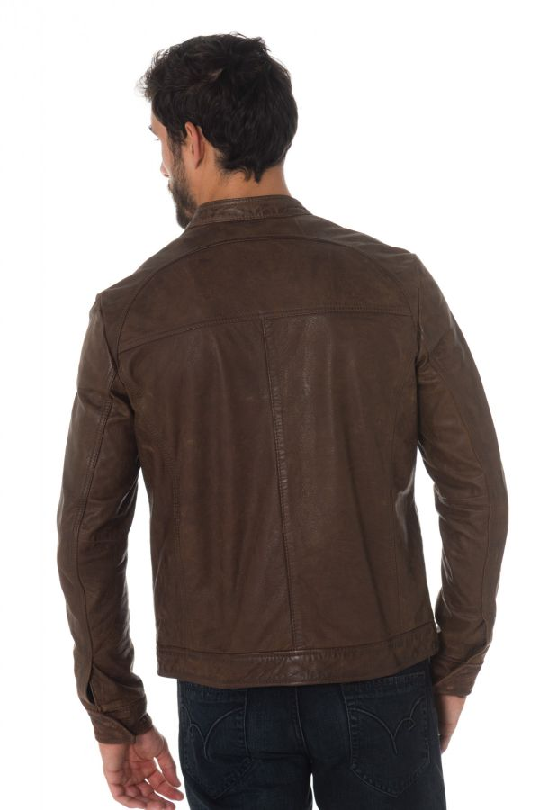 Blouson Homme Cityzen KINGSTON MARRON