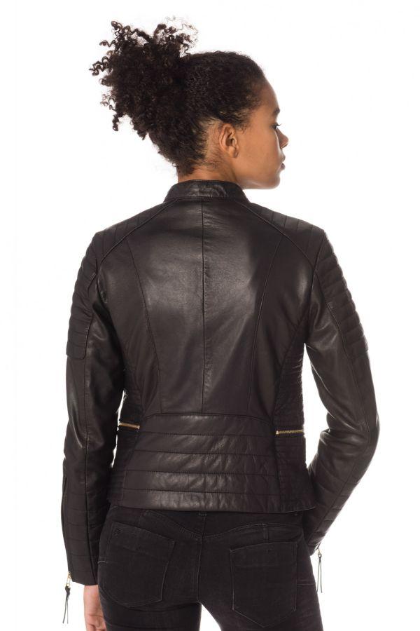 Blouson Femme Cityzen SANTA ANA BLACK