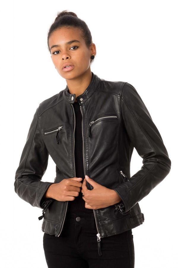 Blouson Femme Cityzen MIAMI BLACK
