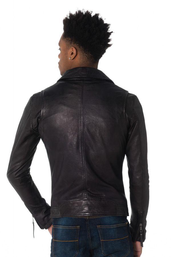 Blouson Homme Cityzen AKRON  BLACK