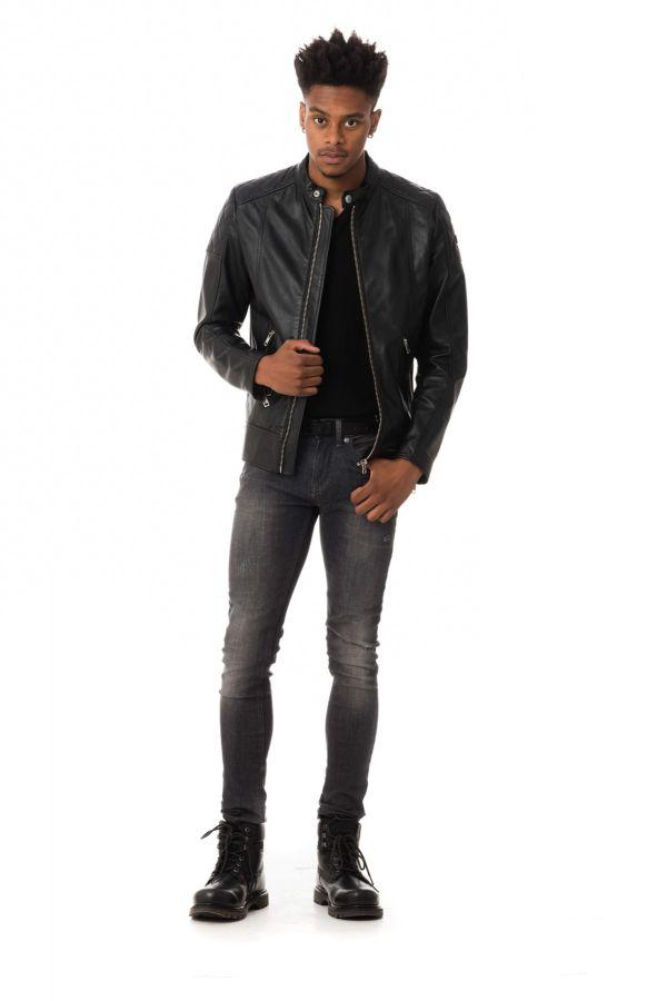 Blouson Homme Diesel L MARTON BLACK 900