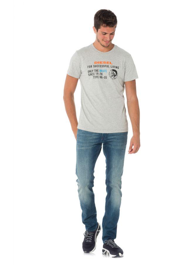 Tee Shirt Homme Diesel T-DIEGO XB 912