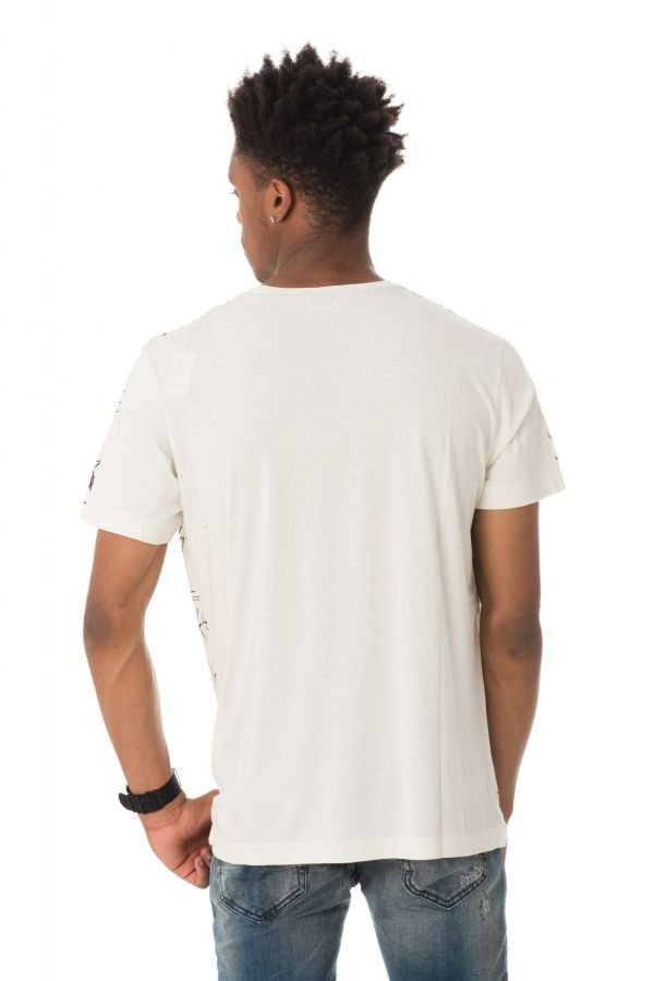 Tee Shirt Homme Diesel T-JOE - RQ 129