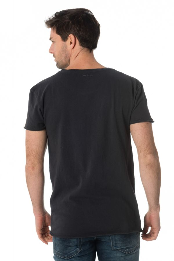 Tee Shirt Homme Gipsy 181B2T010 AC/D ANTHRACITE ACDC