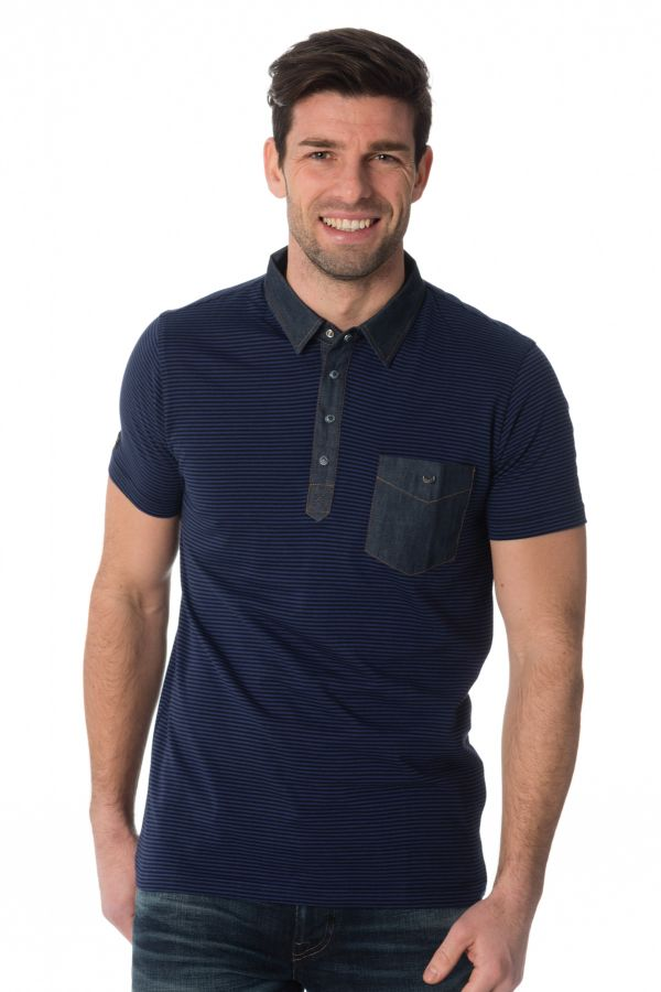 Polo Homme Kaporal DRAZ WORKER