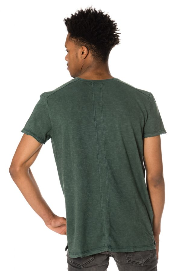 Tee Shirt Homme Kaporal GULF ARMY H17