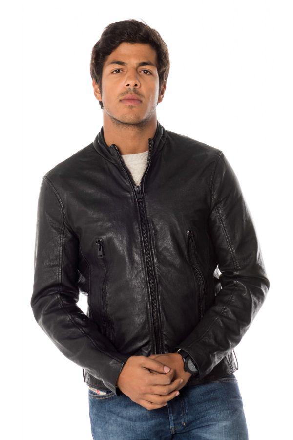 Blouson Homme Mauritius ARIC SF LATEOV BLACK