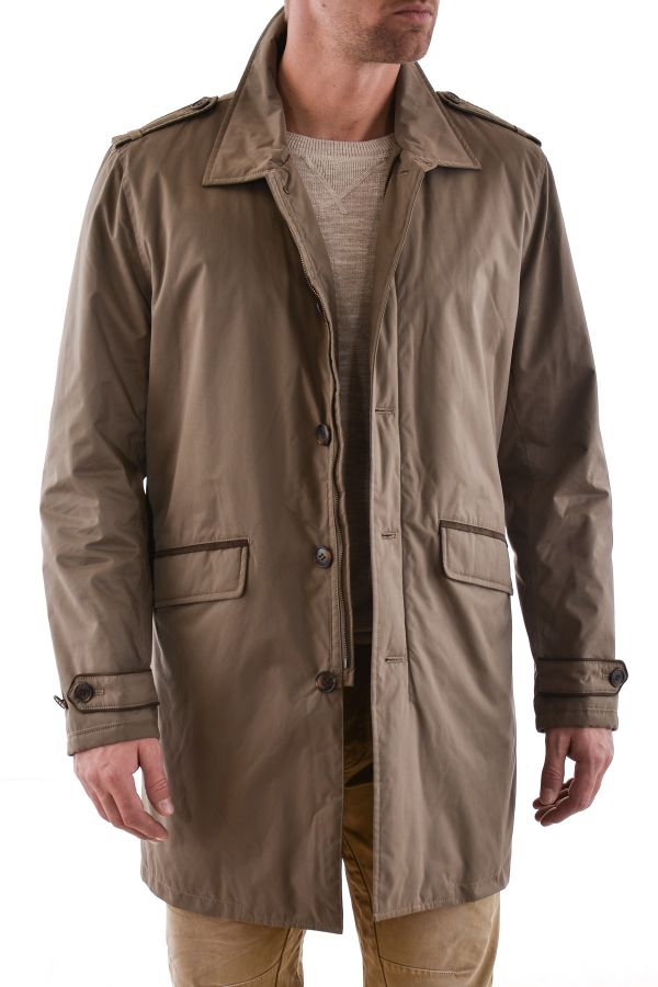 Veste Homme Mc Gregor CANNING OAK 445