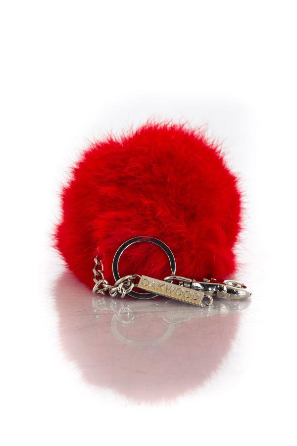 Porte clef femme oakwood zita feu 509 cuir - Lycee jacobins beauvais portes ouvertes ...