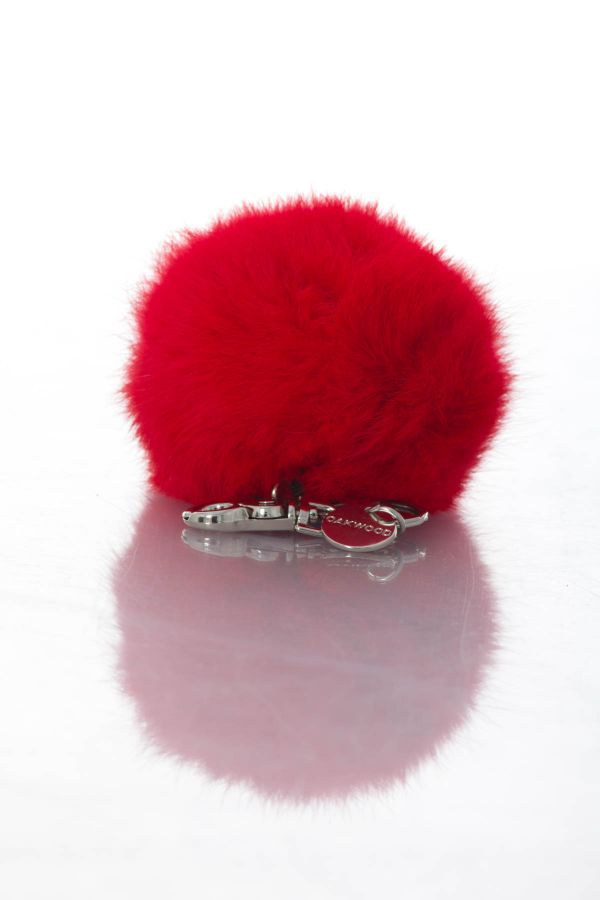 Porte clef Femme Oakwood XENA FEU 509
