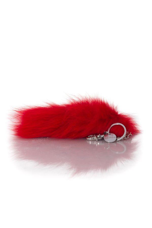 Porte clef Femme Oakwood YES FEU 509