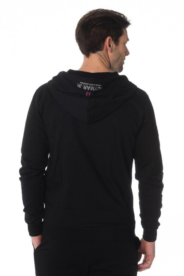Pull/sweatshirt Homme Paris Saint Germain D WILLY NOIR NEYMAR