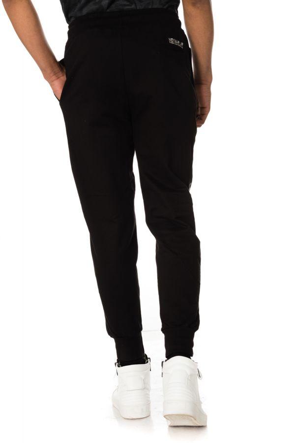 Pantalon Homme Paris Saint Germain PANT JOG D OWEN NOIR NEYMAR