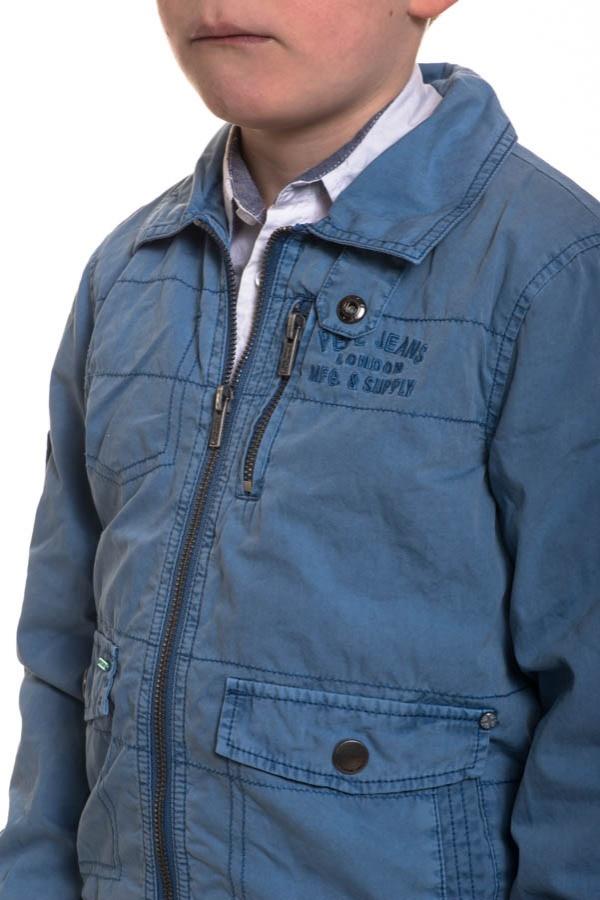 Blouson Enfant Pepe Jeans AMIEL HORIZON BLUE