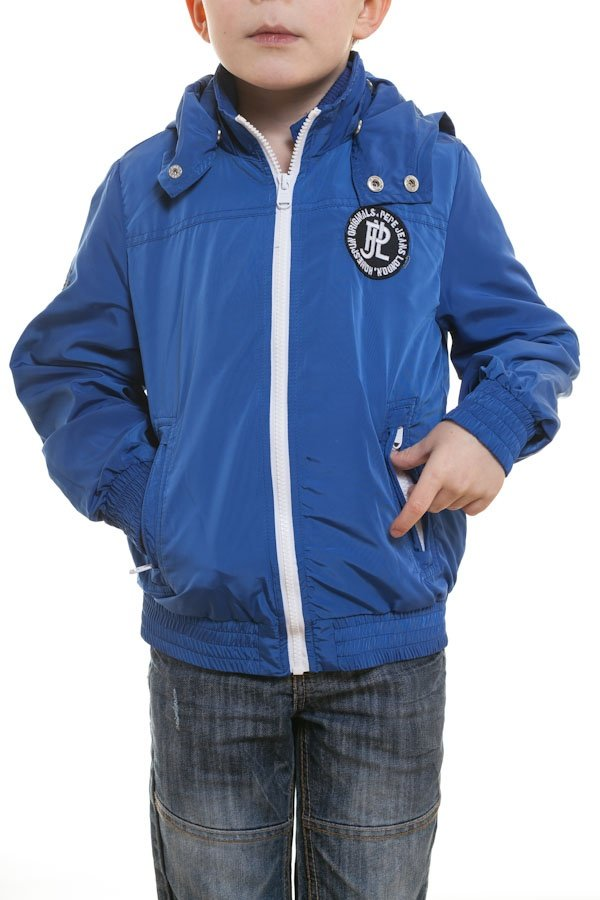 Kind Jacke Pepe Jeans JACOB BLUE