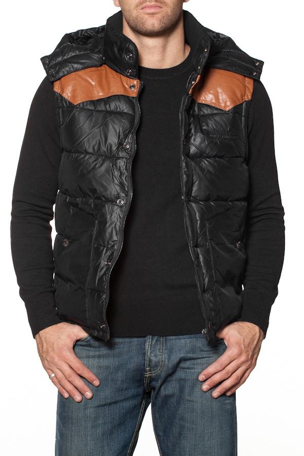 Doudoune homme pepe jeans CARSON DULWICH