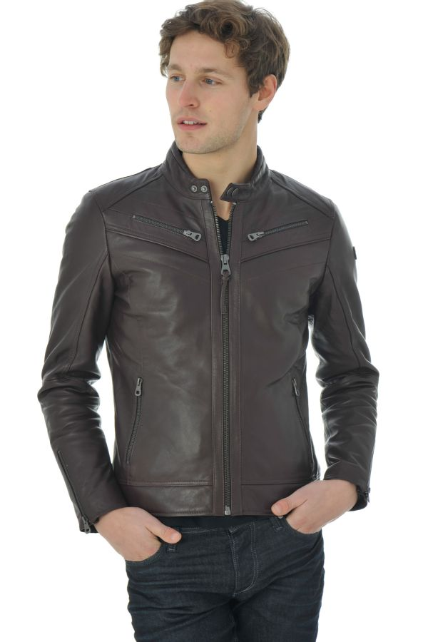 Blouson Homme Redskins FIRST STARKING PLUME
