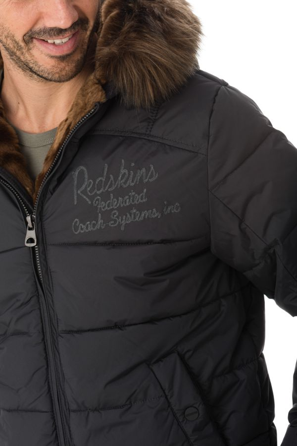 Blouson Homme Redskins WALLAS 4 OSLO DARK GREY
