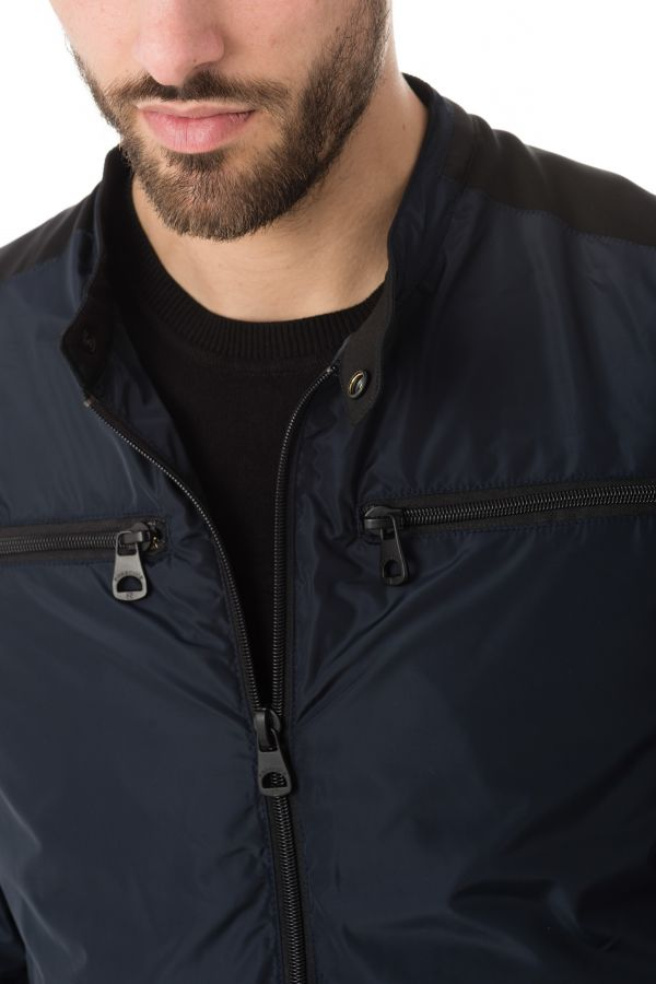 Blouson Homme Redskins ANDERS WALLSTREET DARK NAVY